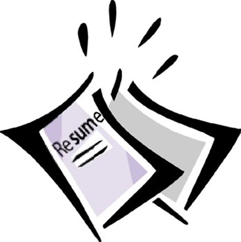 Resume Software for Windows - Free downloads and reviews