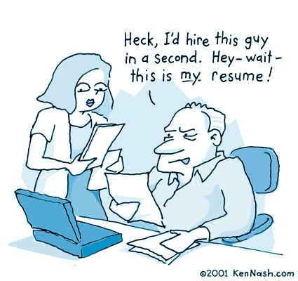 Creating an Effective Resume - bucknelledu