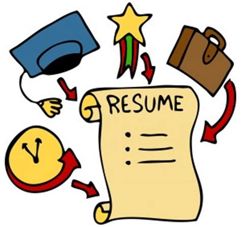 Creating a resume that works